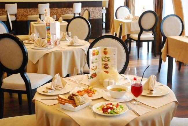 Кулінарні традиції Європи