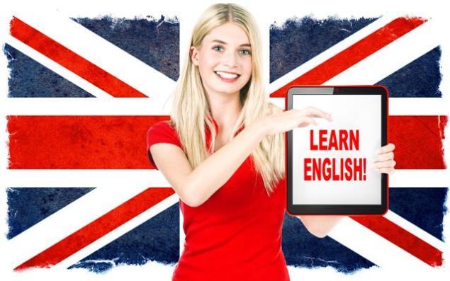 Переваги курсів англійської мови