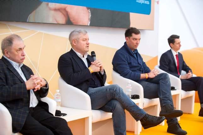 Встречайте коммуникационную платформу от украинского мецената Игоря Янковского