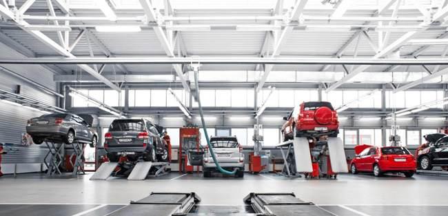 «АВТОСЕРВИС 24 ЧАСА» - качественный круглосуточный ремонт вашего автомобиля