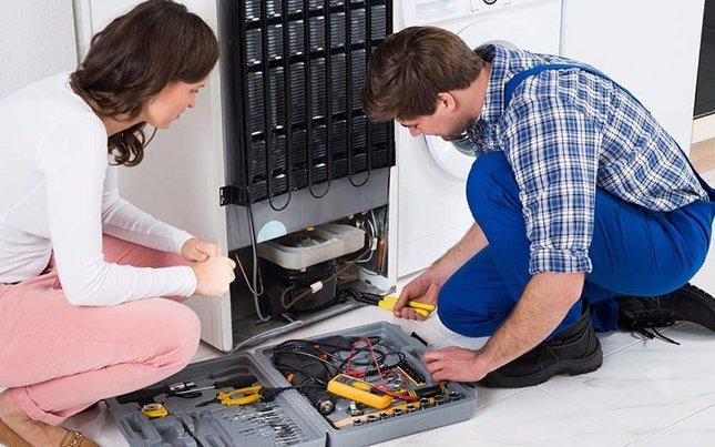 Fridge74.ru - качественный ремонт холодильников на дому в Челябинске