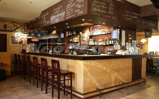 Увеличение прибыли ресторана