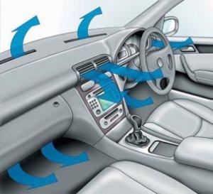 Основные поломки автомобильных кондиционеров и предотвращение таких поломок. Заправка автокондиционеров.