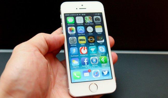 Чем же запомниться и где купить iPhone 5S?