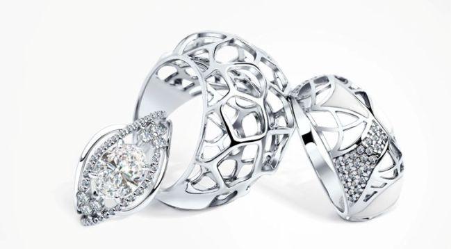 Встречайте ювелирный интернет-магазин «Настоящее Серебро»