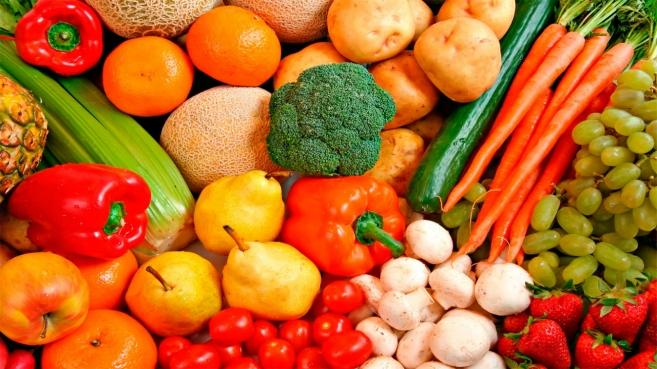 Овочі на нашій кухні
