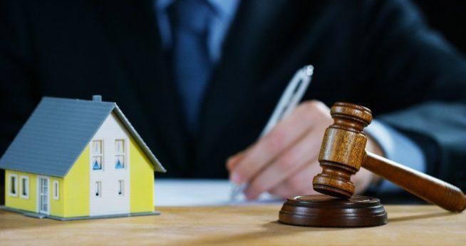 адвокаты по жилищным спорам
