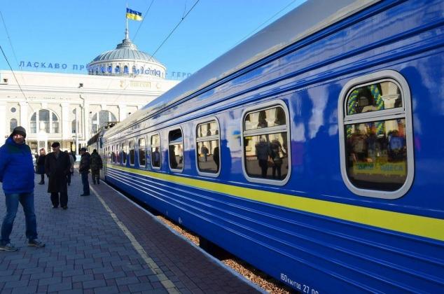 замовити квитки на поїзд онлайн простіше простого на сайті proizd.ua