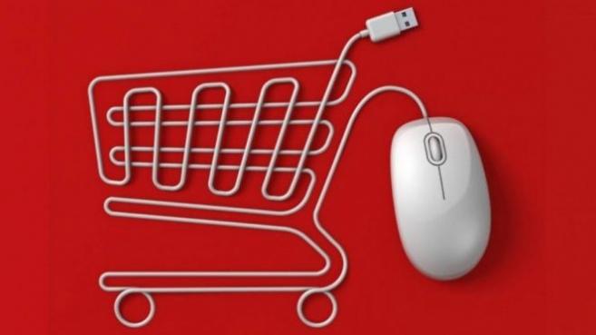 Покупка товаров в интернет магазинах