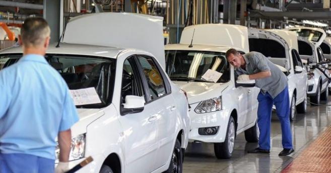 Новости современной автомобильной промышленности