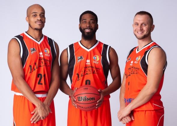 Баскетбольный сезон возвращается в Черкассы
