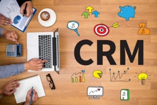 Корпоративная CRM на облачной платформе jПарус