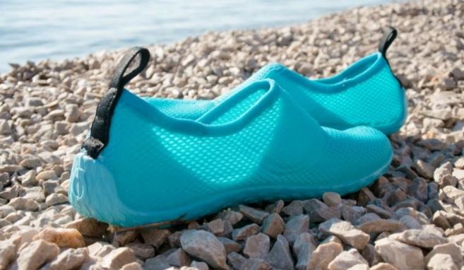 обувь для купания в море купить проще всего на сайте babybanz.ru