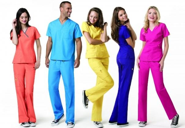 Покупайте медицинскую одежду в магазинеMedicalService