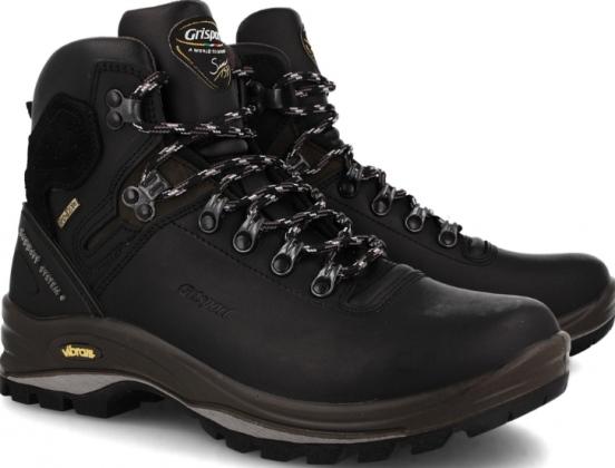 зимняя спортивная обувь Grisport
