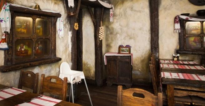 «Водограй» - отличный ресторан на правом берегу
