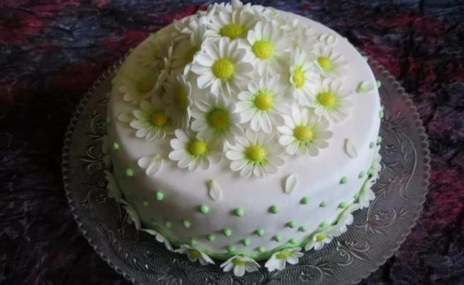 Замовлення торта