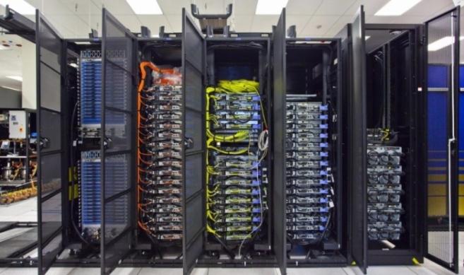 Приобретение бу серверов