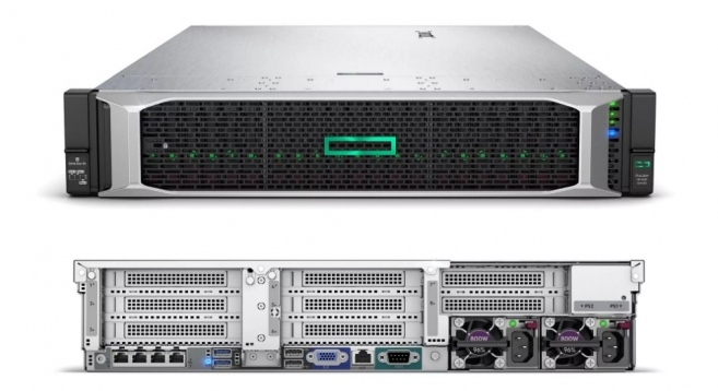 hp сервер купить бу можно на сайте sale-server.ru