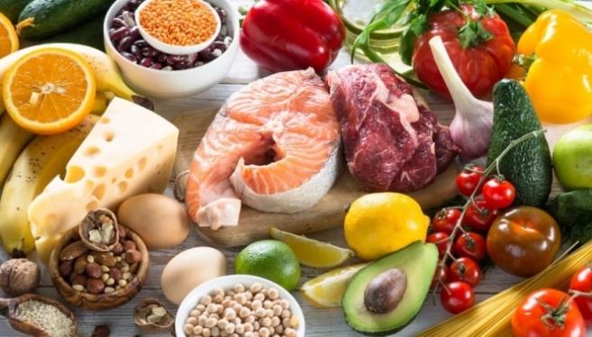 Основа правильного харчування