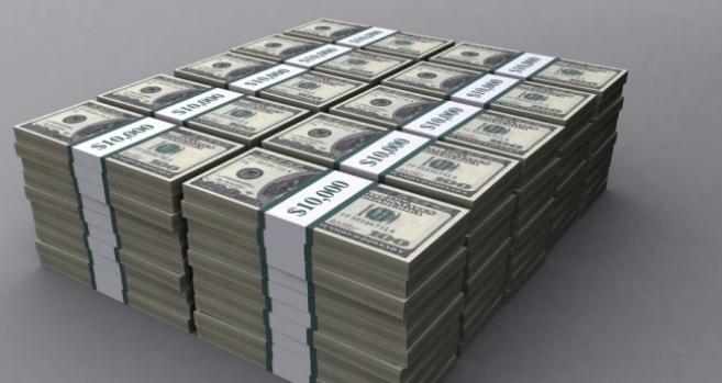 Як заробити перший мільйон доларів за день