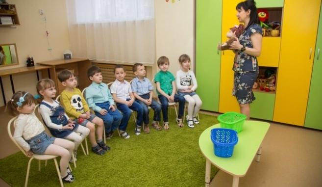 Как проще всего открыть частный детский сад или развивающий детский центр?